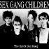 Sex Gang Children