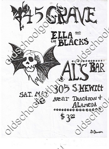 45-Grave-Ella-and-The-Blacks-at-ALs-Bar-Los-Angeles-CA-1981
